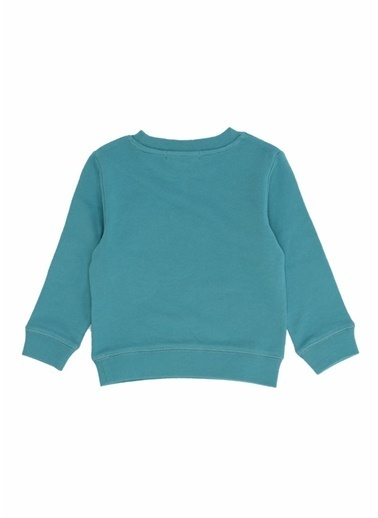 Stella McCartney Sweatshirt Yeşil